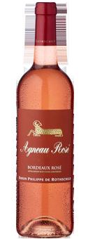 2018 Rothschild Agneau Rosé