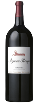 2016 Rothschild Agneau Rouge in der Magnumflasche