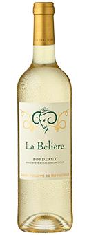 Rothschild La Bélière Bordeaux Blanc
