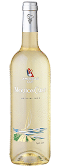 2016 Rothschild Mouton Cadet Blanc-America's Cup Edition