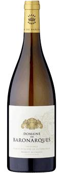 Domaine de Baron'arques Grand Vin Blanc