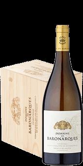 Domaine de Baronarques Grand Vin Blanc