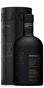 1990 Bruichladdich Black Art 6.1