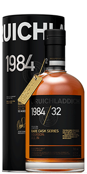 1984 Bruichladdich Old&Rare 32 years
