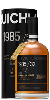 1985 Bruichladdich Old&Rare 32 years