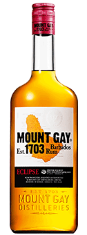 Mount Gay Eclipse Handcrafted Rum