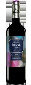 Riscal Tempranillo 1860