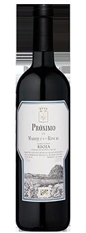 Proximo by Marques de Riscal Rioja