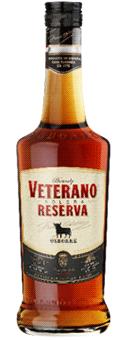 Osborne Veterano 8a Geberación Familiar Solera Reserva