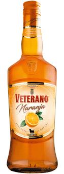 Osborne Veterano Naranja