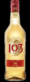 """Osborne 103 """"Etiqueta Blanca"""""""