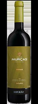 2017 Quinta dos Murças - Minas