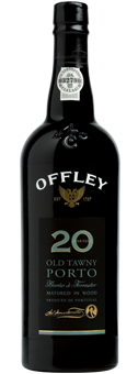 Offley 20 Years Old Tawny Port