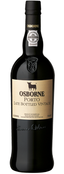 Osborne Late Bottled Vintage Port