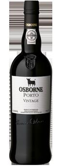 Osborne Vintage Port