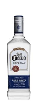 Jose Cuervo Especial Silver Tequila 0,5l
