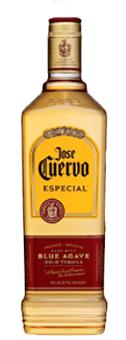 Jose Cuervo Especial Gold Tequila 0,5l