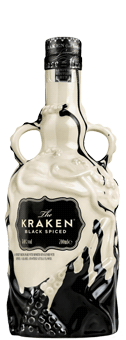 The Kraken Limited Ceramic Edition