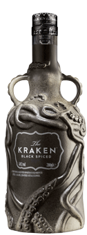 The Kraken Limited Black Ceramic Edition
