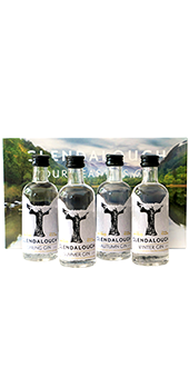 Glendalough Gin-Set