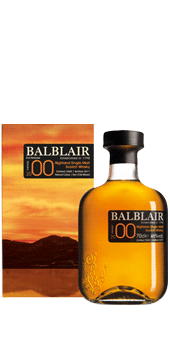 2000 Balblair 2000 2nd Release Whisky