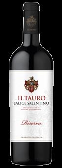 2016 »Il Tauro« Salice Salentino Riserva