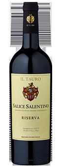 """""""Il Tauro"""" Salice Salentino Riserva"""