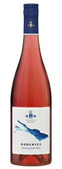 Markgräflich Badisches Weinhaus Bodensee Spätburgunder Rosé