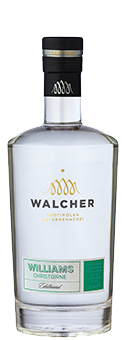 Walcher Williams Christ-Birnenbrand