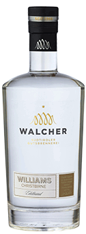 Walcher Williams Christ Birnenbrand