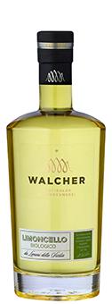 Walcher Limoncello Bio