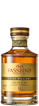 Fassbind Poire Williams