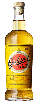 Opland Norwegian Aquavit