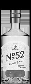 Lysolm No 52 Aquavit