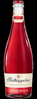 Rotkäppchen Fruchtsecco Sauerkirsche