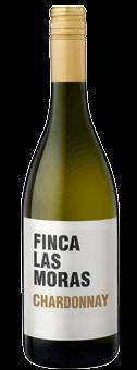 2018 Finca Las Moras Chardonnay