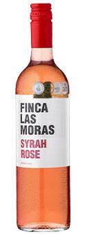 Finca Las Moras Syrah Rosé
