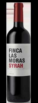 2017 Finca Las Moras Syrah