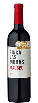 2018 Finca Las Moras Malbec