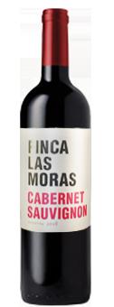 2019 Finca Las Moras Cabernet Sauvignon