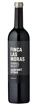Finca Las Moras Barrel Select