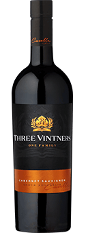 2017 Three Vintners One Family Cabernet Sauvignon