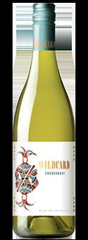2016 Wildcard Chardonnay
