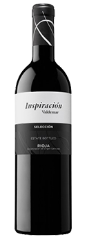2012 Inspiración Valdemar Selección
