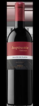 2012 Inspiración Valdemar Balcón de Pilatos Maturana