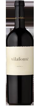 2014 Vilafonté Series C