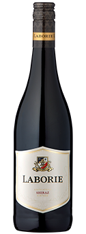 Laborie Shiraz