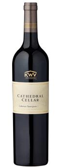 2015 KWV Cathedral Cellar Cabernet Sauvignon