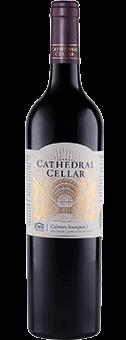 2017 KWV Cathedral Cellar Cabernet Sauvignon