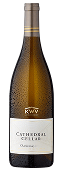 2016 KWV Cathedral Cellar Chardonnay